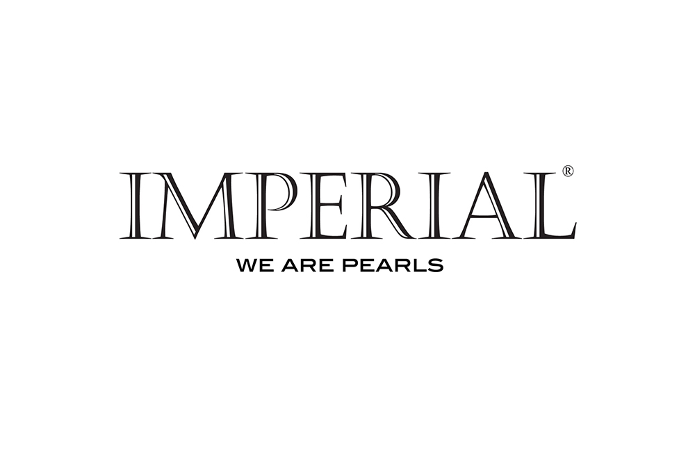 Imperial Pearls and Punchmark