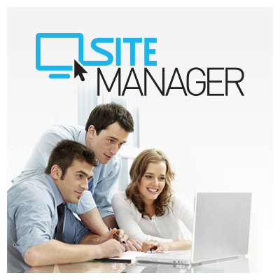 SiteManager content management system for retail jewelers