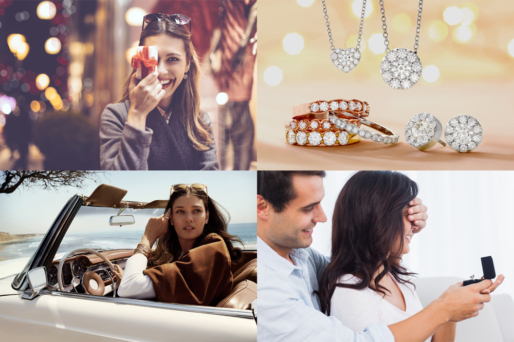 jewelry website design and marketing