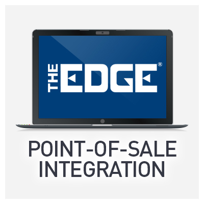 Edge POS website integration for retail jewelry websites